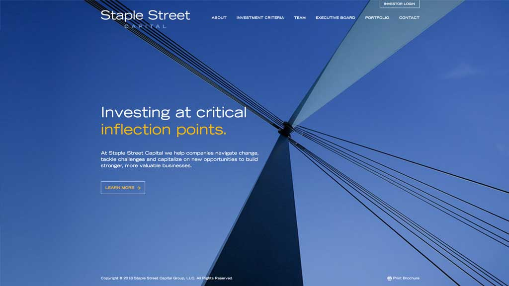 Top 10 Private Equity Websites | Durkan Group
